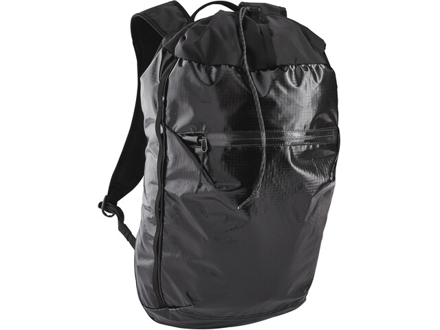 Patagonia Lightweight Black Hole Cinch Pack 20l, black